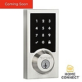 SmartCode 916 Contemporary Deadbolt