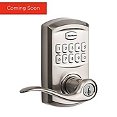 SmartCode 917 Traditional Lever