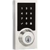 Premis Contemporary Apple HomeKit™ Smart Lock