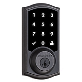 Premis Apple HomeKit™ Smart Lock , Venetian Bronze 919TRL 11P SMT | Kwikset Door Hardware