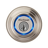 Kevo , Satin Nickel 925 KEVO DB 15 | Kwikset Door Hardware