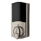 Kevo Convert Smart Lock Conversion Kit - Bluetooth - Satin Nickel