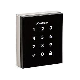 Obsidian Touchscreen Door Lock