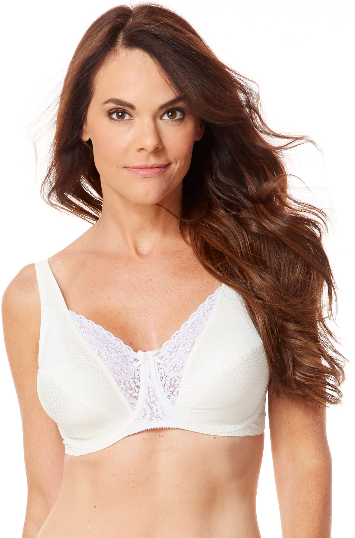 Playtex secrets signature floral underwire 4422 ebay for 4 4422 c