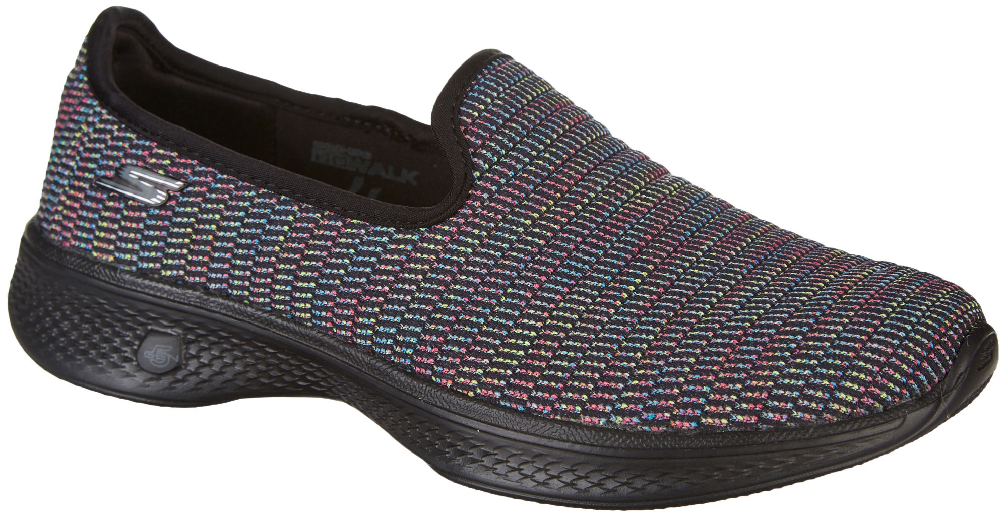 Skechers Womens GOwalk 4 Select Athletic Shoes