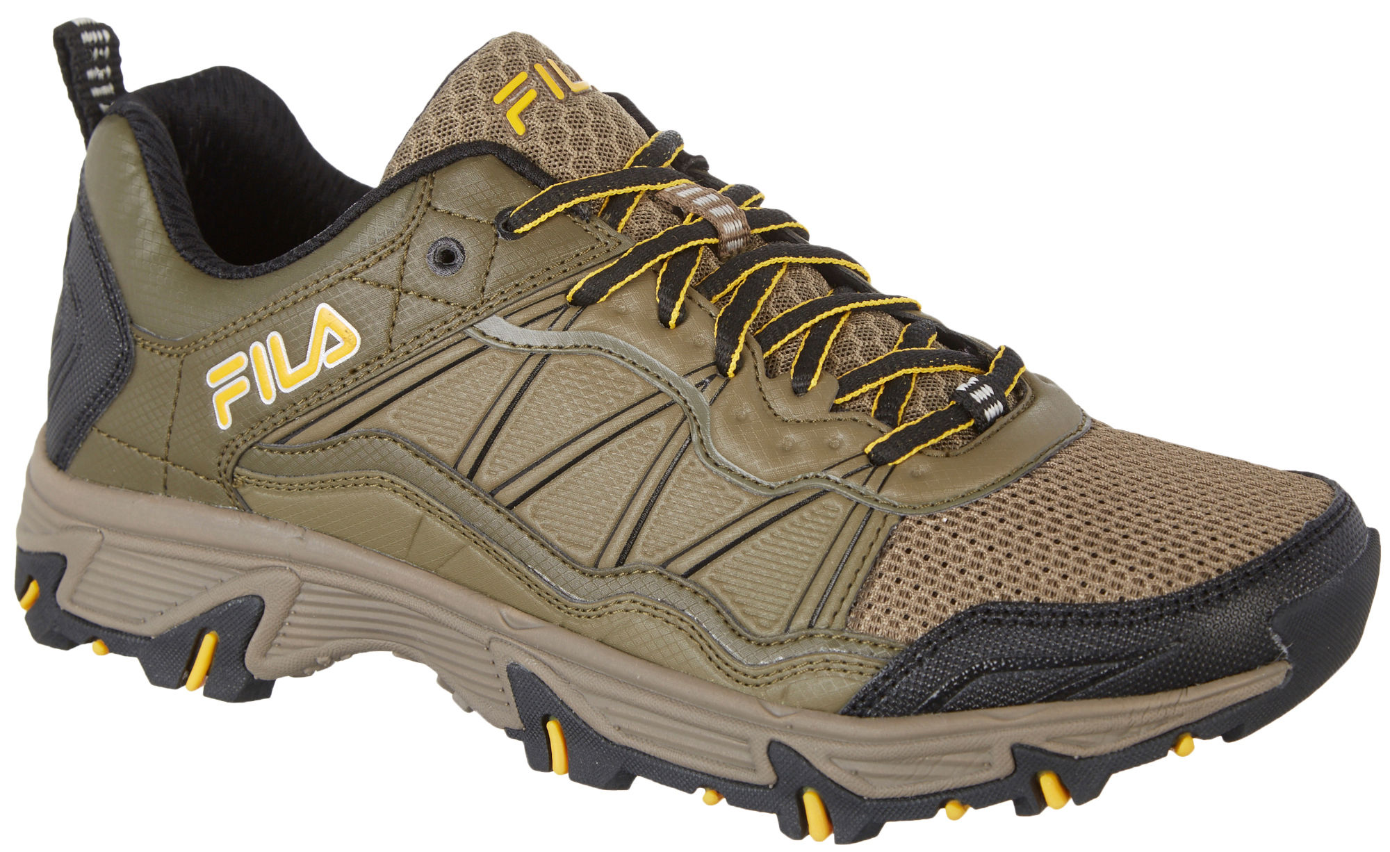 Men's Fila At Peake 20 Running Shoes buy cheap largest supplier YZIaRxbR