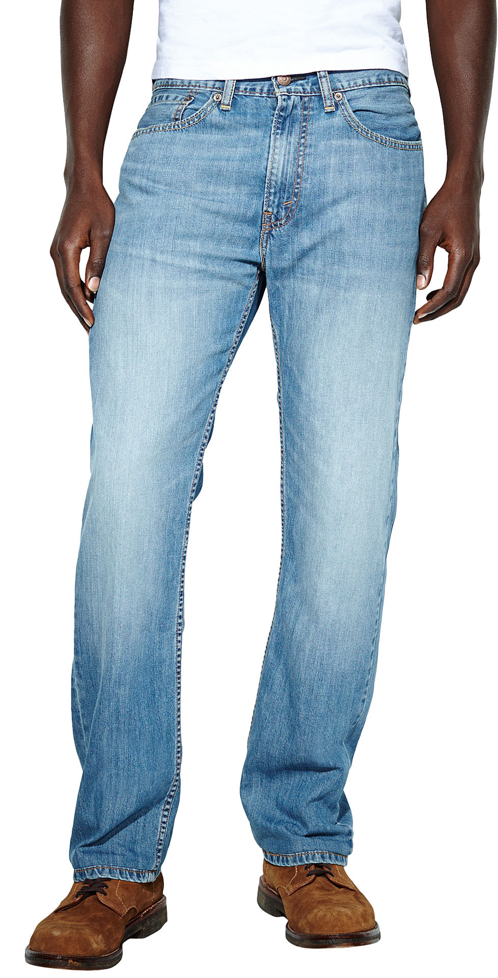 executive summary of levi s jeans Levi and strauss & co levi strauss & co is a flourishing business since the early days, it has been a leader in the garment industry the original and most famous levi strauss product is blue jeans.