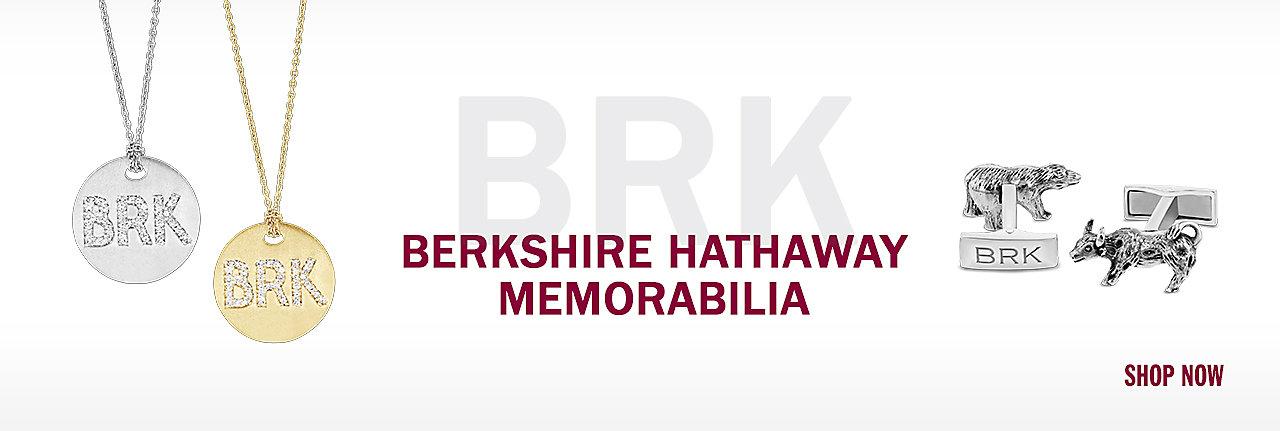 Berkshire Hathaway Memorabilia