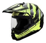 Fulmer Static Helmet, Yellow