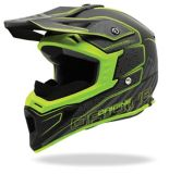 Origine Exio Motocross Helmet, Green