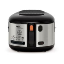 T-Fal Filtra One Stainless Steel Deep Fryer, 2-L