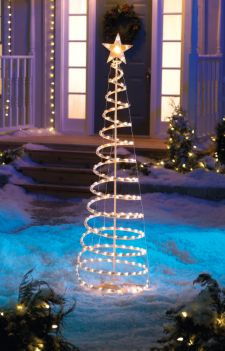 canadian tire christmas lights collection pre lit mini light spiral christmas 10511
