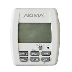 Noma Indoor Digital Timer Manual Uploadgod