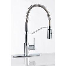 Kitchen Faucets Danze Jasper Kitchen Faucet