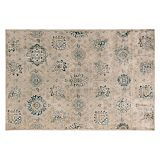 Canvas Florence Rug 7 X 9 Ft