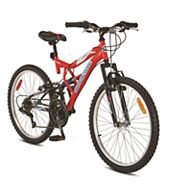 Schwinn Biggity Dlx Men S Hardtail Mountain Bike 26 In Canadian Tire