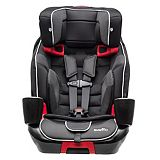 Evenflo Evolve LS 3 In 1 Booster Car Seat