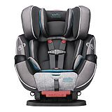 Evenflo Symphony DLX Emerson Car Seat