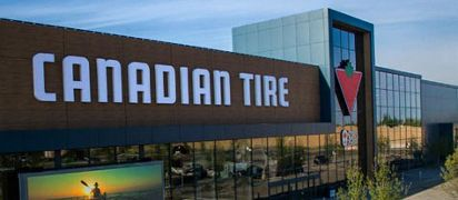Year in Review – Financial Reporting | Canadian Tire Corporation