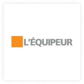 LEquipeur Logo