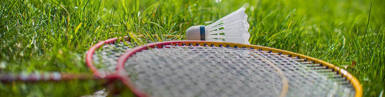 Image result for badminton racket in shop window