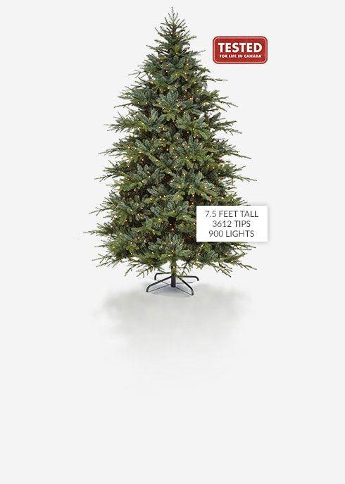 - Christmas Trees & Accessories Canadian Tire