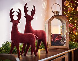 Christmas Home Decor 2019.Indoor Christmas Decorations Canadian Tire