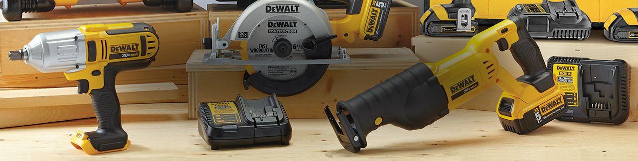 dewalt power tools   canadian tire