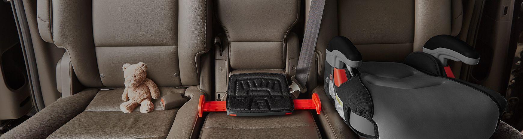 Mifold Grab Go Booster Seat
