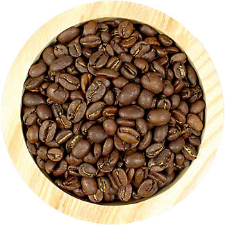 Central Market Decaffeinated French Roast  Coffee,1 LB