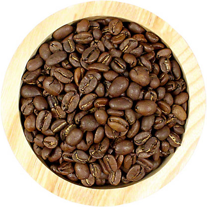What's Brewing Organic Columbian Coffee, Bulk,1 LB