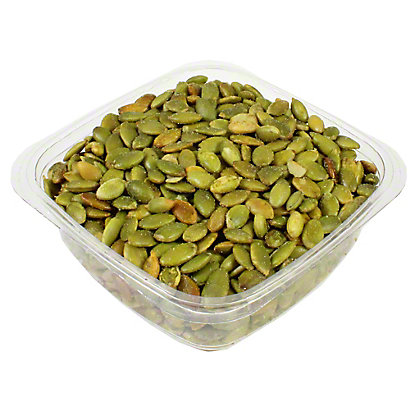 SunRidge Farms Tamari Roasted Pumpkin Seeds,sold by the pound