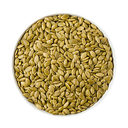 Lone Star Nut & Candy Pumpkin Seeds Dry Roasted & Salted, sold by the,pound