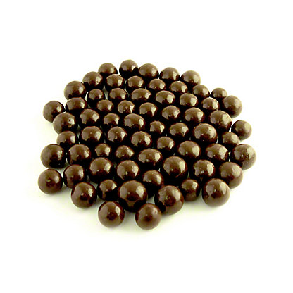 SunRidge Farms Dark Chocolate Malt Ball, Cane Sweetened, lb