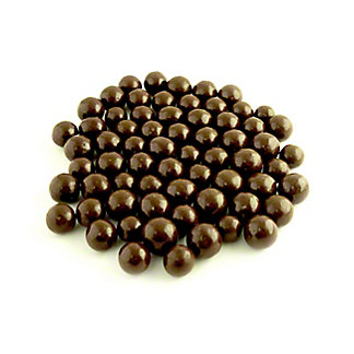 SunRidge Farms Dark Chocolate Malt Ball, Cane Sweetened, lb