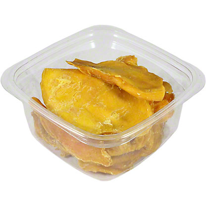 SunRidge Farms Unsweetened Organic Mango Slices,sold by the pound