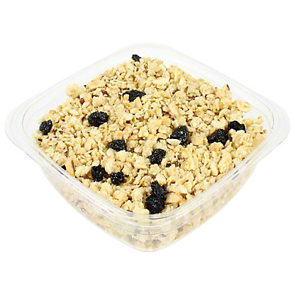 Natural Blueberry Granola,1 LB