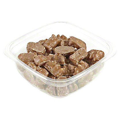 H-E-B Chocolate Covered Gummi Bears,lb