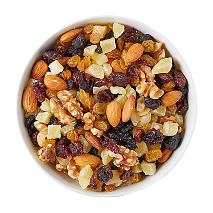 Lone Star Nut & Candy Cherry Berry Mix, sold by the,pound