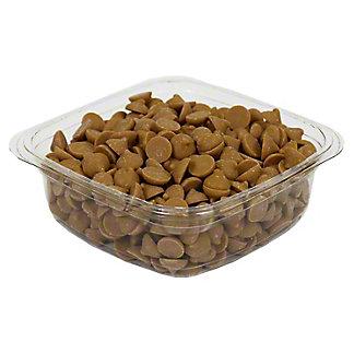 Bulk Peanut Butter Chips,LB