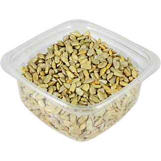 Lone Star Nut & Candy Roasted and Salted Sunflower Seeds, sold by the,pound