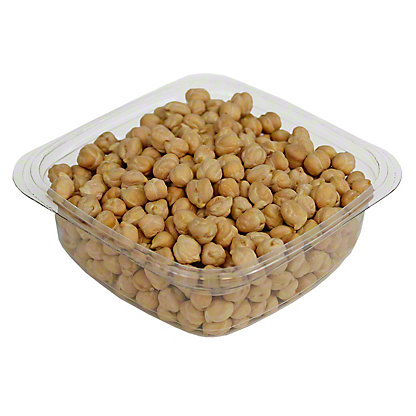 Organic Garbanzo Chickpeas,25 LB