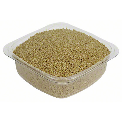 SunRidge Farms Organic Whole Wheat Couscous,sold by the pound