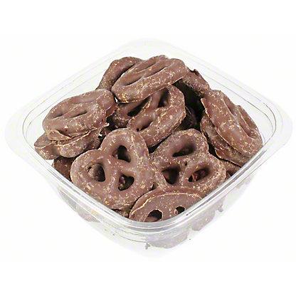 Chocolate Pretzels,LB