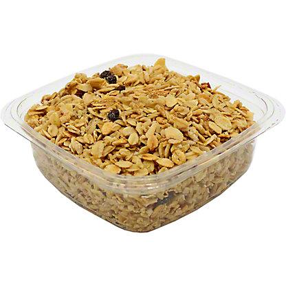 SunRidge Farms Organic Crunchy Lite Granola, sold by the pound
