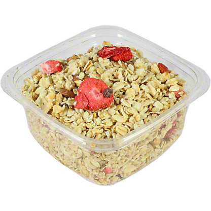 SunRidge Farms Organic Strawberry Dawn Granola,sold by the pound