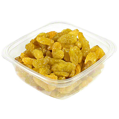 Jumbo Golden Raisins,lb