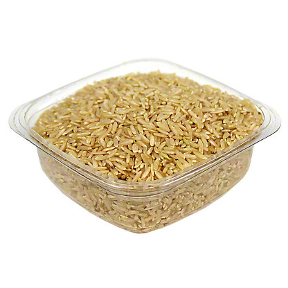Lundberg Long-Grain Brown Rice,sold by the pound