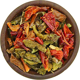 Southern Style Spices Bell Pepper Blend,sold by the pound