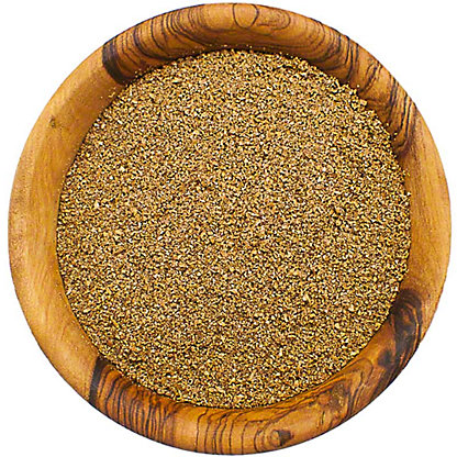 Southern Style Spices Ground Coriander,sold by the pound
